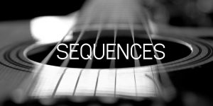 Guitar sequences