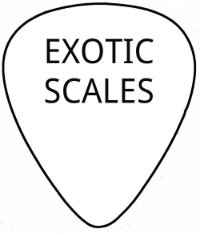 exotic-scales for guitar