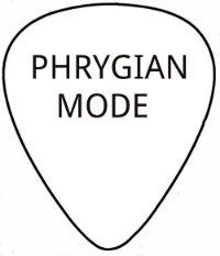 The Phrygian Mode