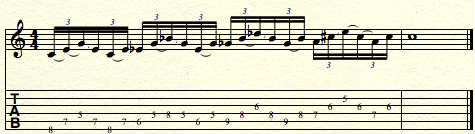 improvising-with-c-half/whole step-step-diminished