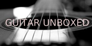 guitar unboxed improvisation